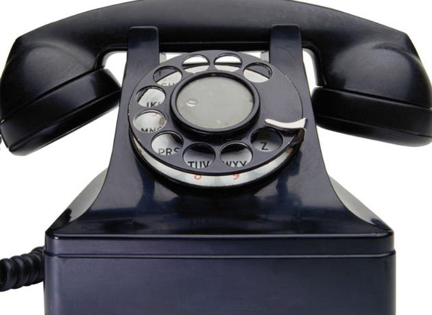 Vaticinan que el tel fono de la oficina no existir m s for La oficina telefono