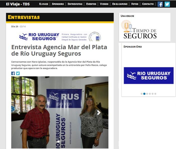 Publicaciones Agencia Mar Del Plata De Rus En Tiempo De