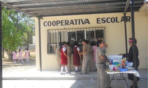 Resultado de imagen para cooperativa escolar