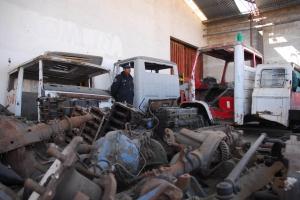 Fraudulentos Desbaratados Mar Del Plata Hac An Falsas